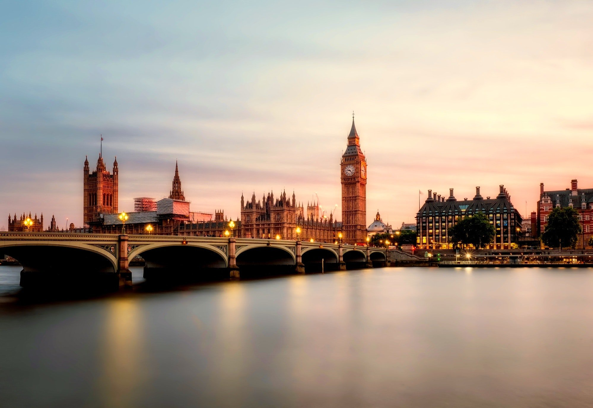 5 things to do in London without the kids
