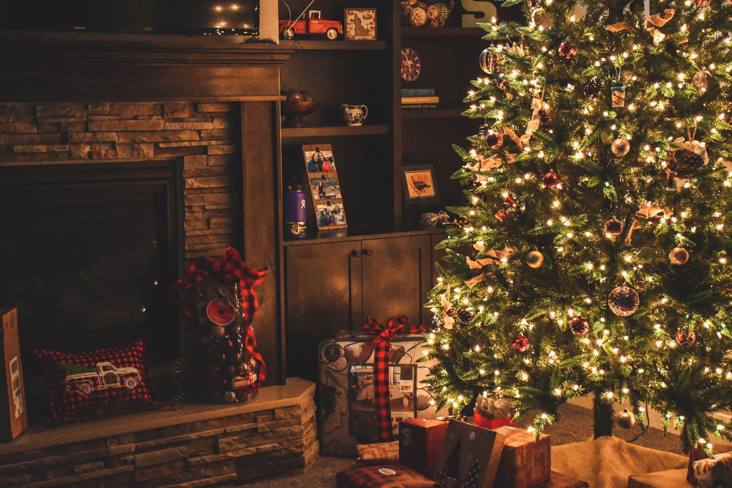 7 ways Christmas is different when you're a parent