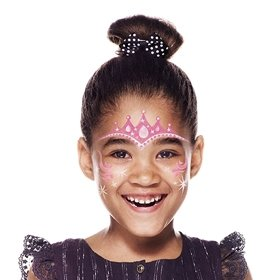 Image of Princess face paint