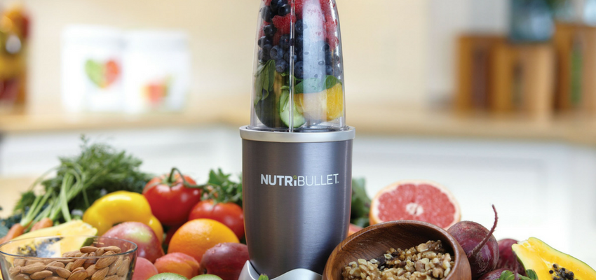 Image of nutribullet