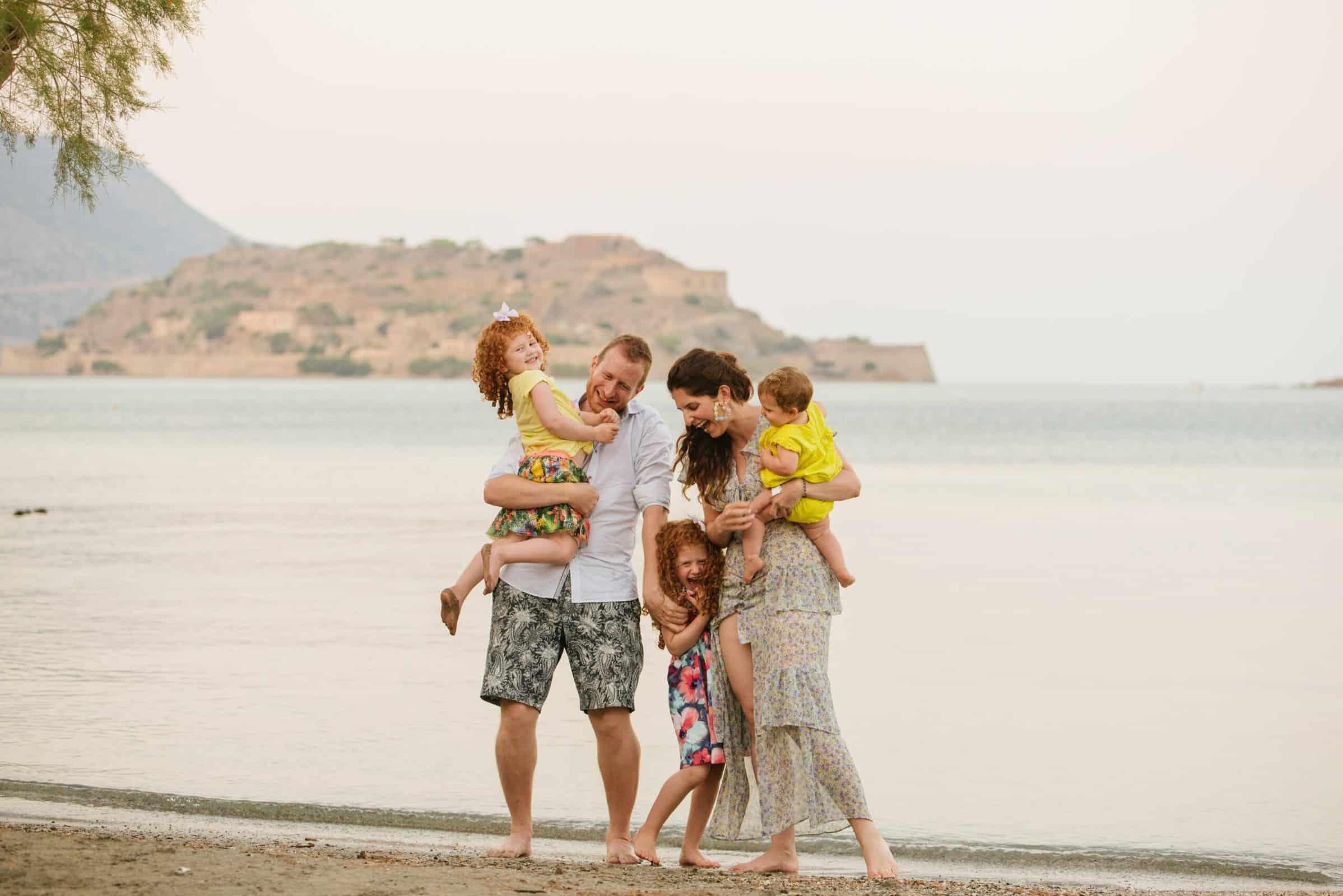 Meet the sitter: a Q&A with Natasha Stoller