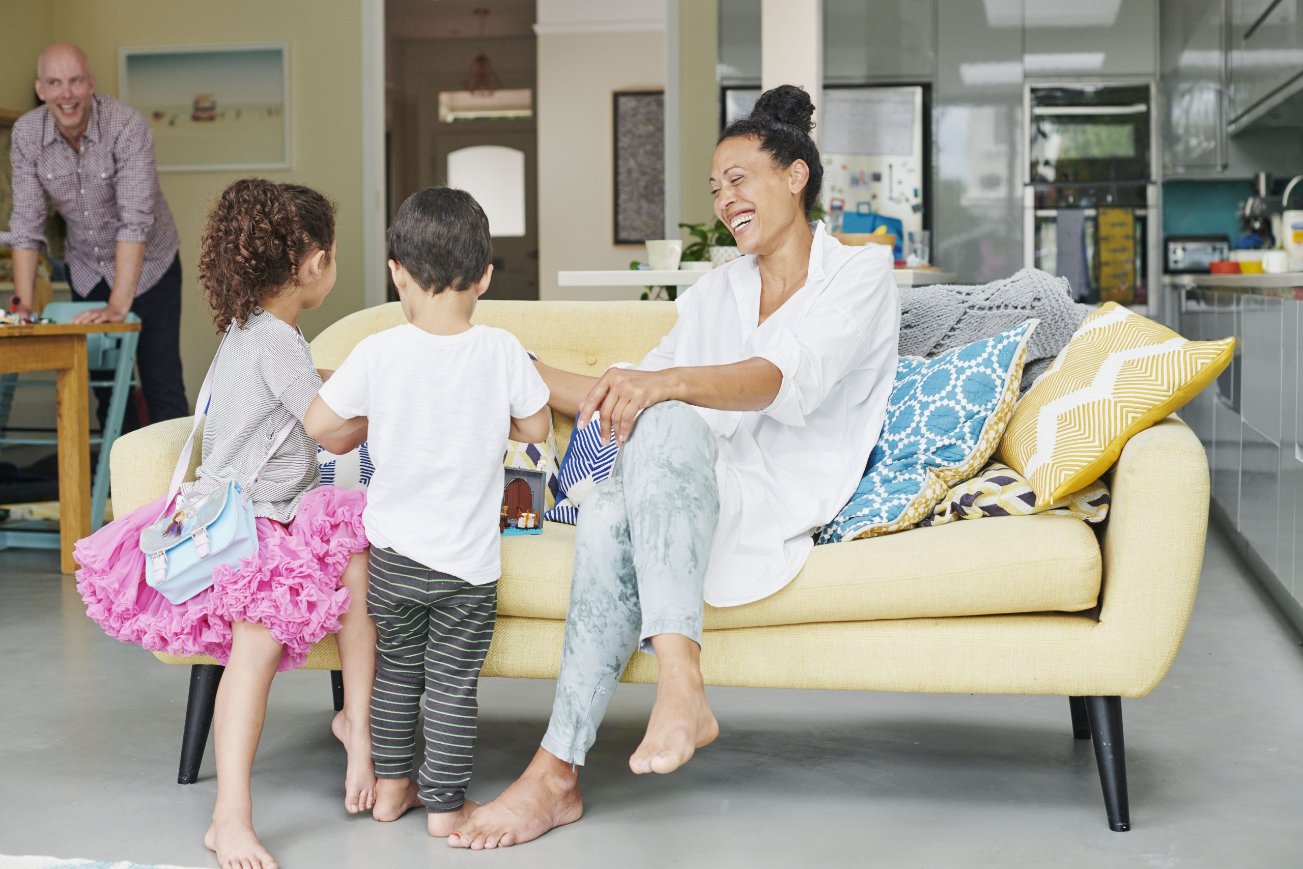 Not just for nights out: 5 other reasons parents book a babysitter on Bubble