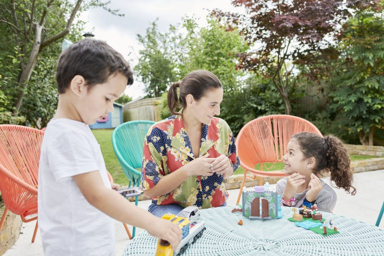 What is a childcare bubble and new lockdown rules for childcare