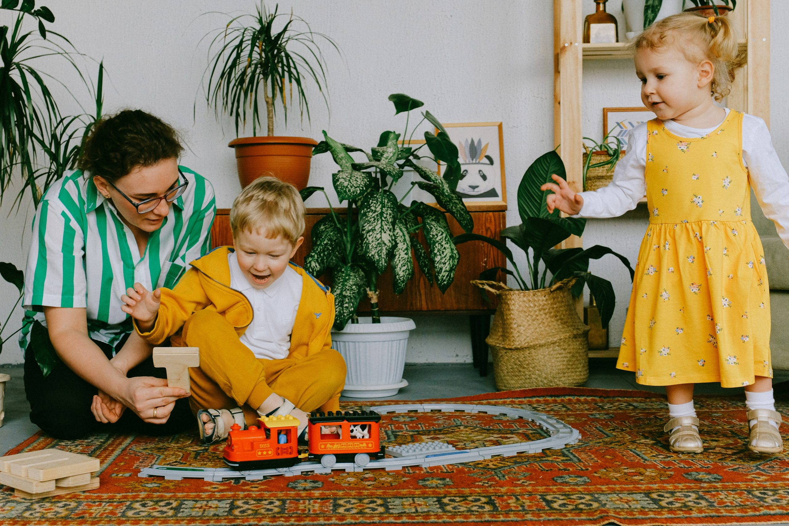 Childcare in Tier 2, Tier 3 and Tier 4: what's allowed?