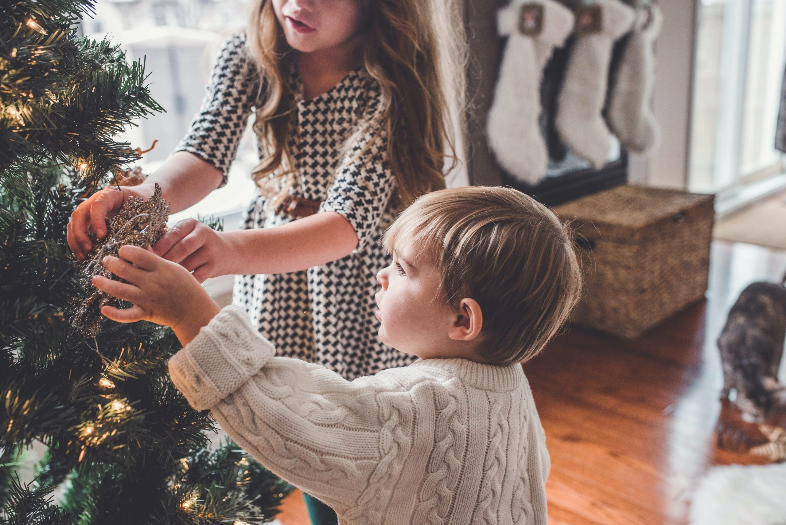 Christmas bubbles explained: what are they and what do they mean for families?