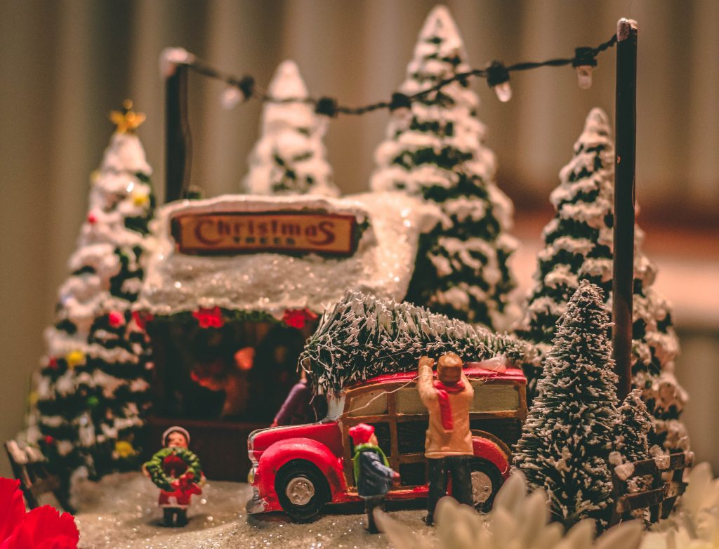 How to make Christmas 2020 still feel special for children