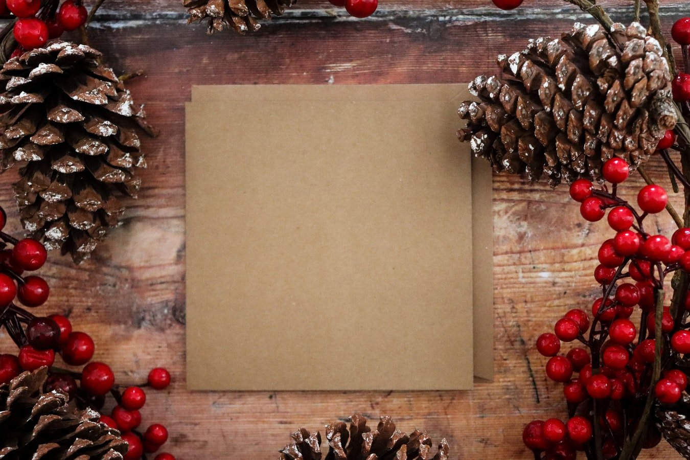 10 Great Christmas Cards Kids Can Make