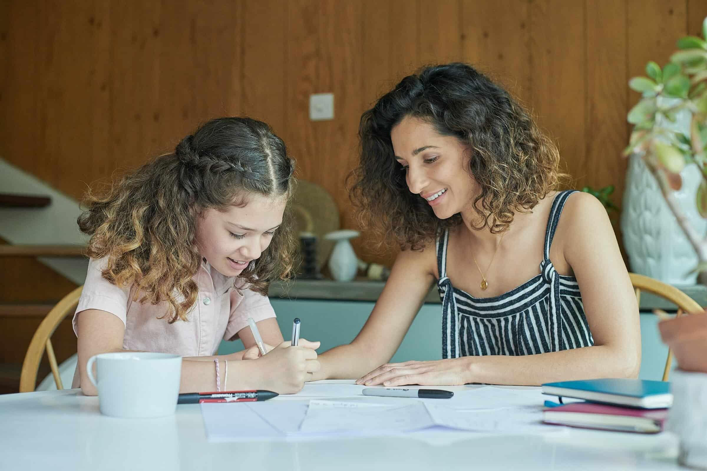 Parents: before requesting furlough, consider childcare