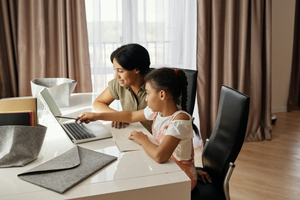 Home learning can be tricky for parents – but these top tips and free resources can help