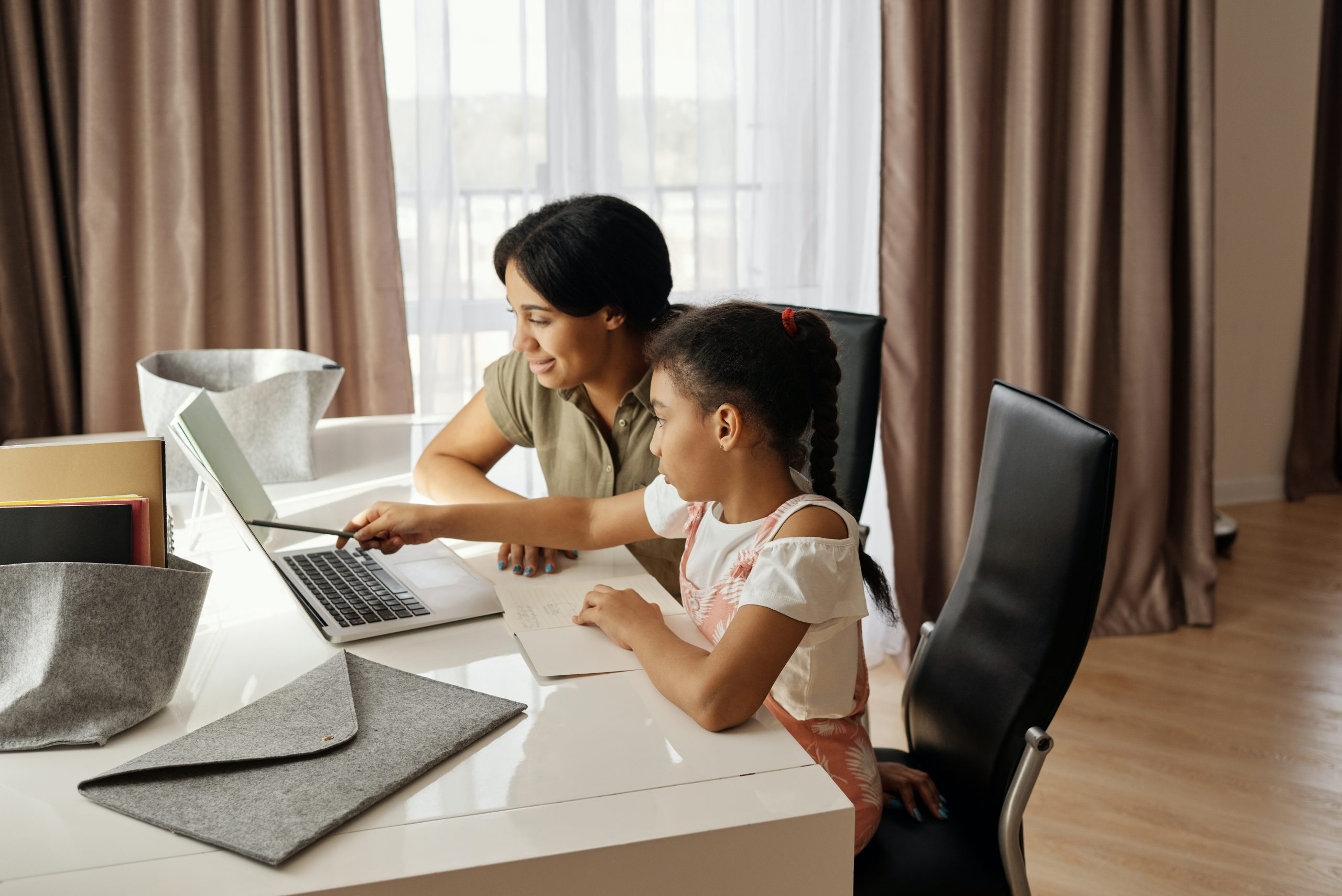 Home learning: top tips and online resources