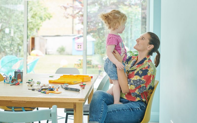 How much does it cost to hire a full-time nanny? Here's a breakdown of all the costs