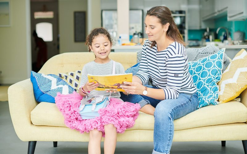 Finding the perfect full-time nanny - things to look out for